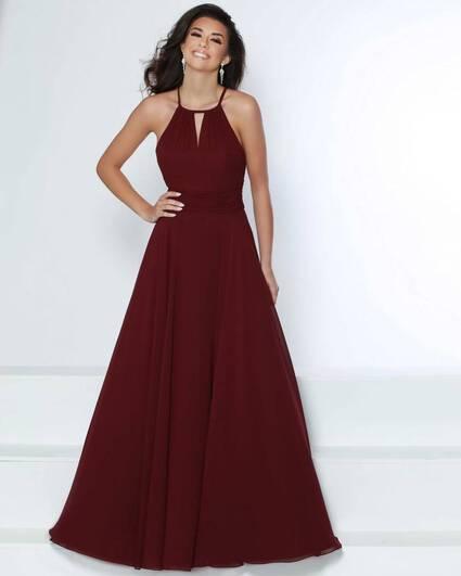 Kanali K Style 1774 bridesmaid dress