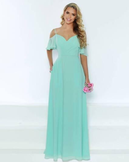 Kanali K Style 1779 bridesmaid dress