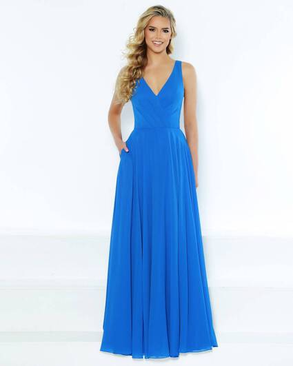 Kanali K Style 1782 bridesmaid dress