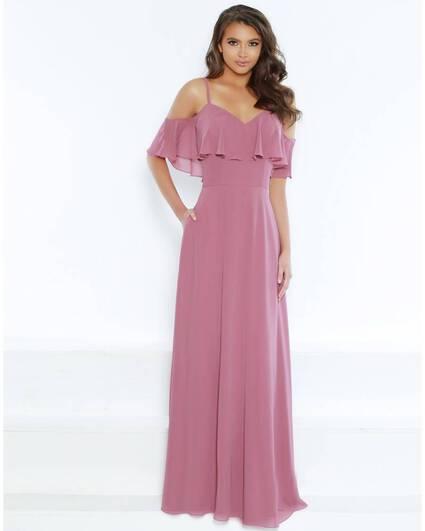 Kanali K Style 1783 bridesmaid dress