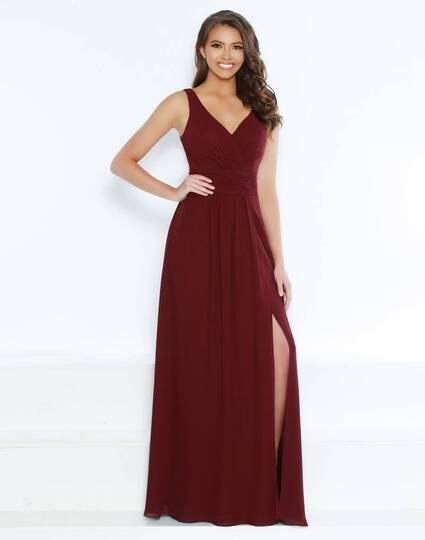 Kanali K Style 1788 bridesmaid dress