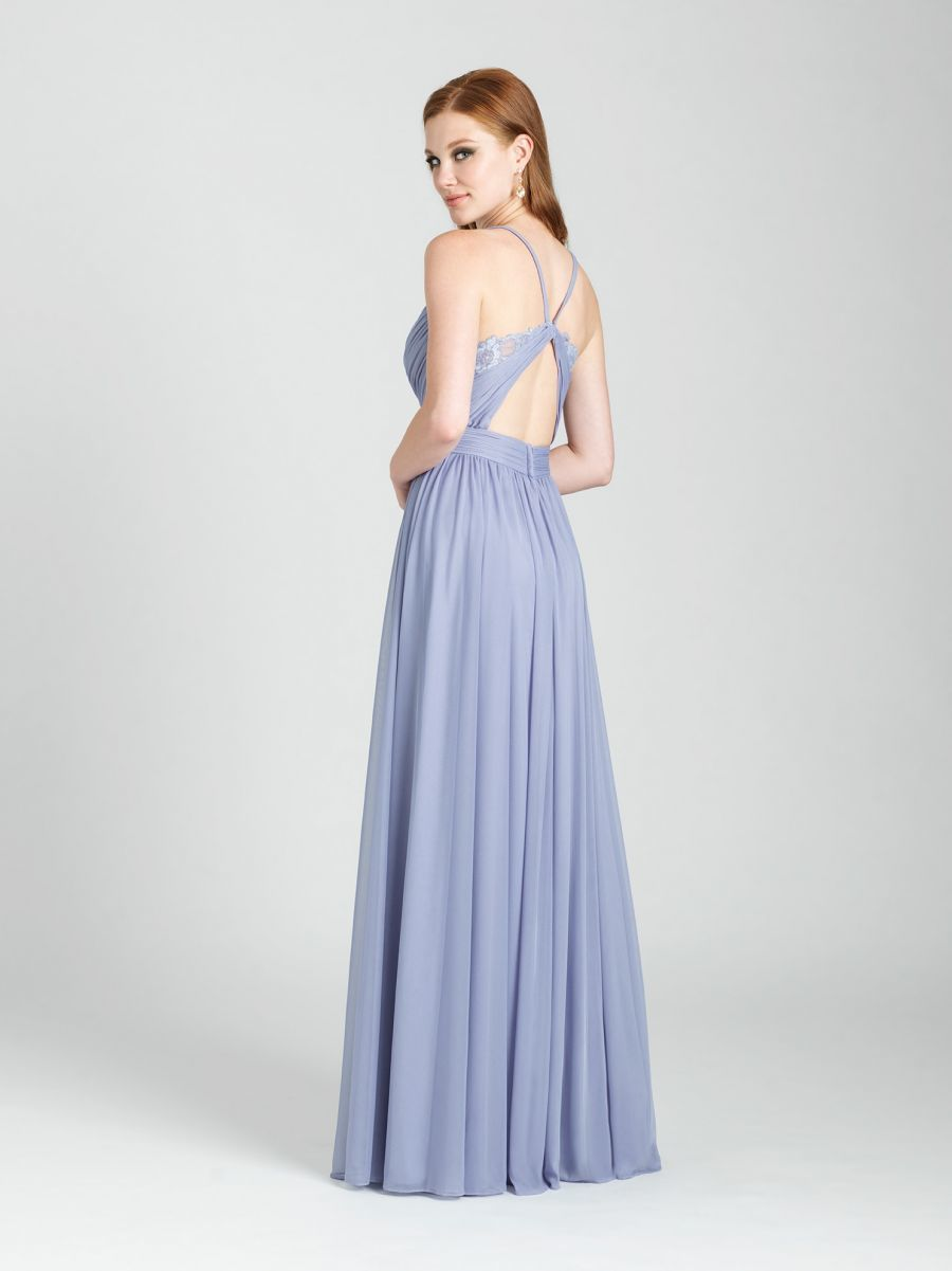 Allure Bridals Style 1650 bridesmaid dress