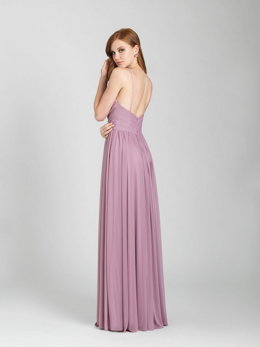 Allure Bridals Style 1653 bridesmaid dress