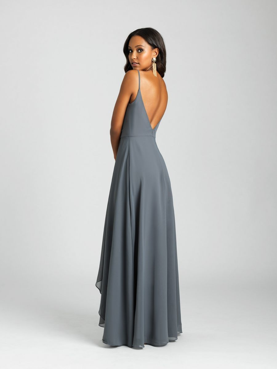 Allure Bridals Style 1659 bridesmaid dress