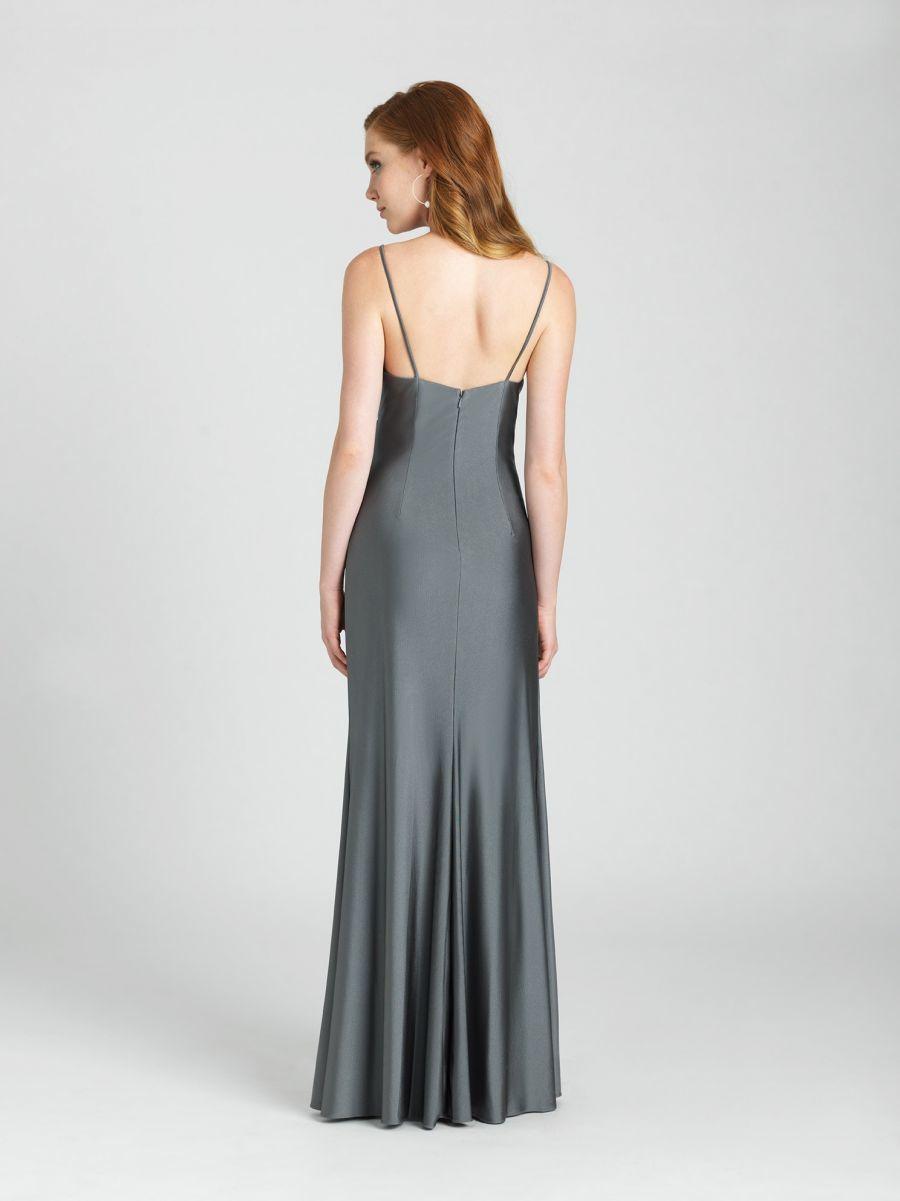 Allure Bridals Style 1663 bridesmaid dress