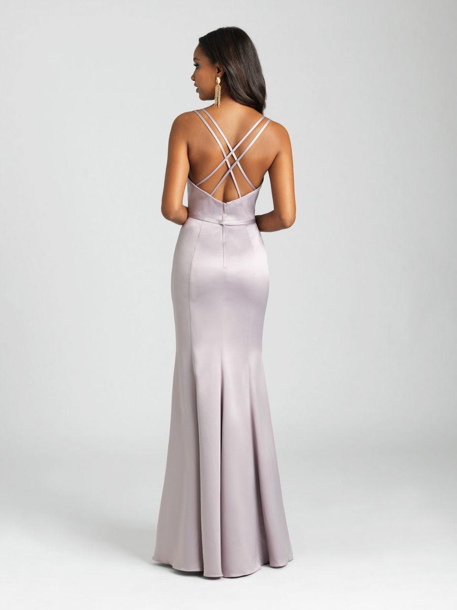 Allure Bridals Style 1664 bridesmaid dress