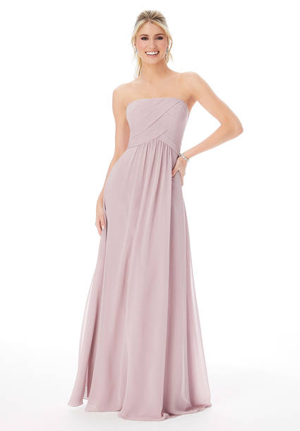 Morilee Style 13101 bridesmaid dress