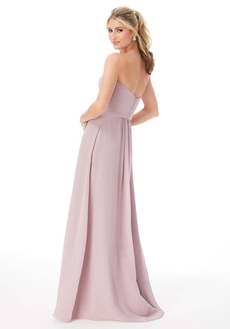 Morilee Style 13101 bridesmaid dress