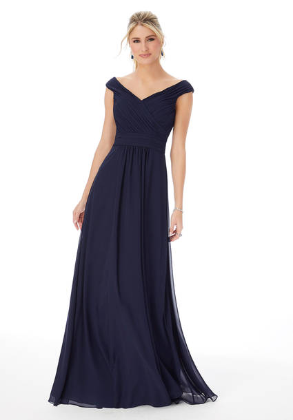 Morilee Style 13102 bridesmaid dress