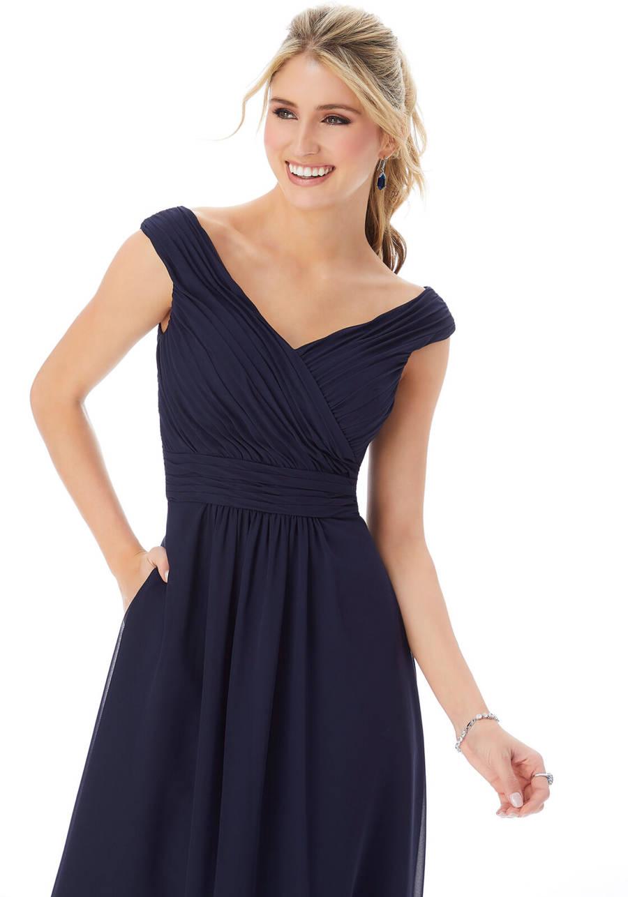 Morilee Style 13102 bridesmaid dress