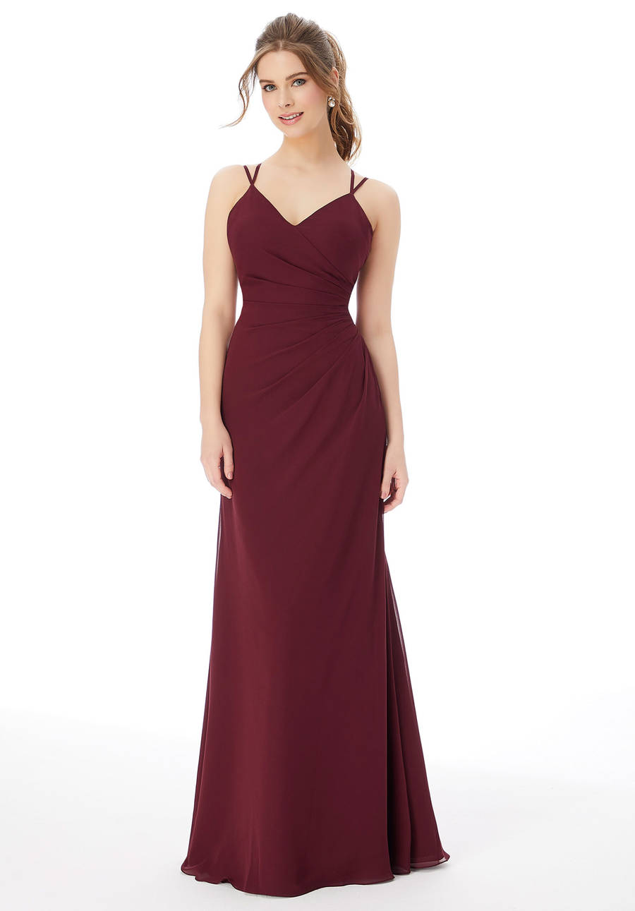 Morilee Style 13103 bridesmaid dress