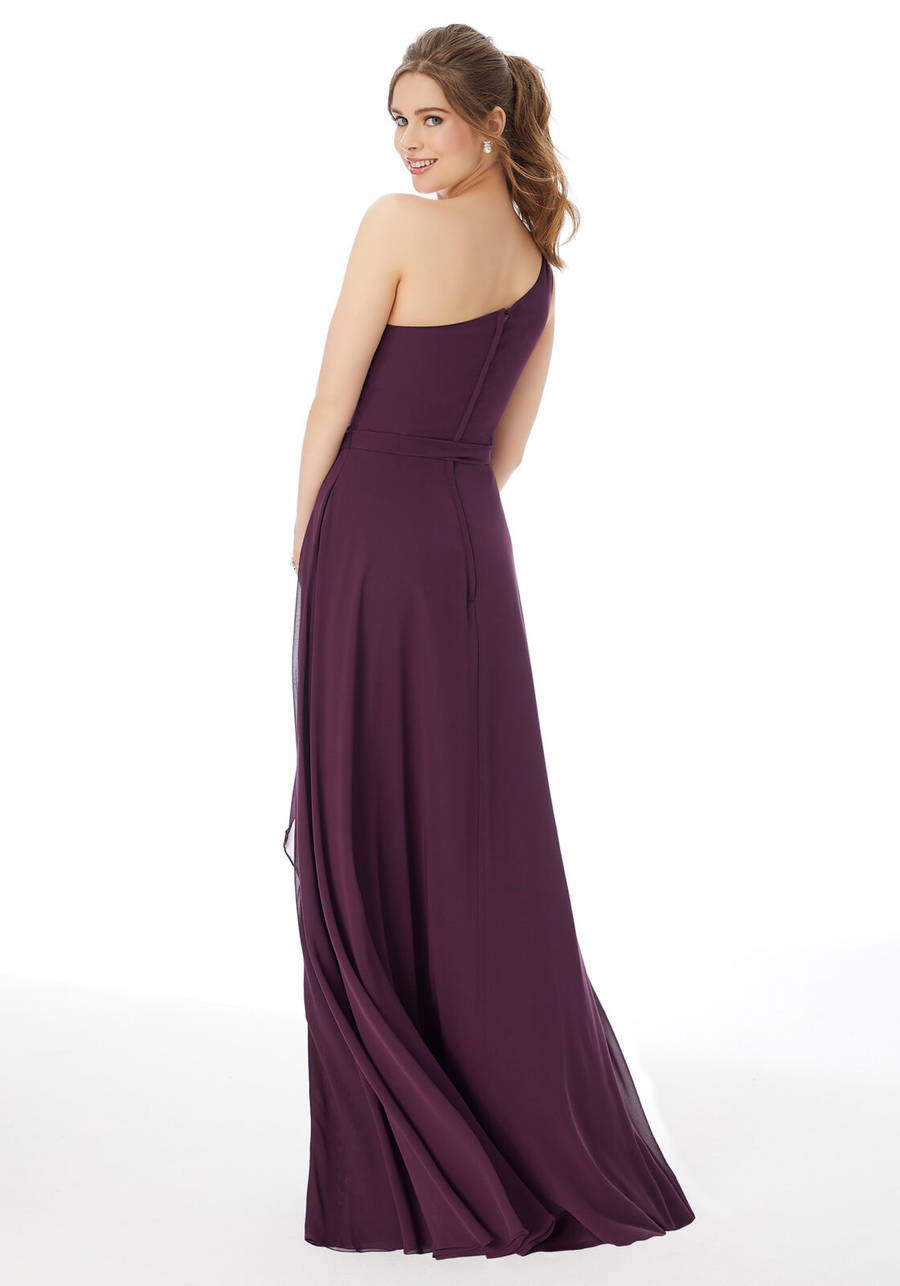 Morilee Style 13105 bridesmaid dress