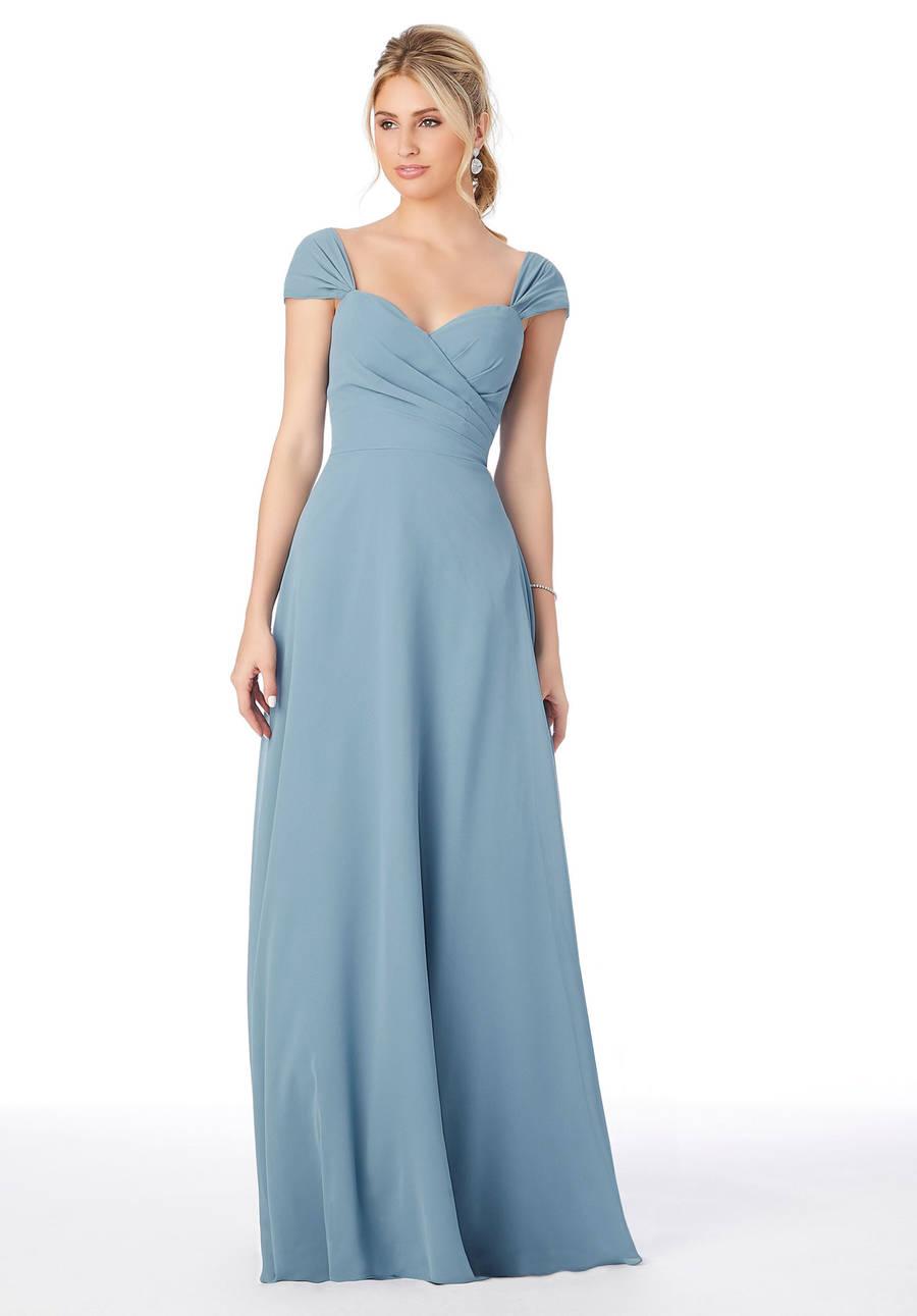 Morilee Style 13106 bridesmaid dress