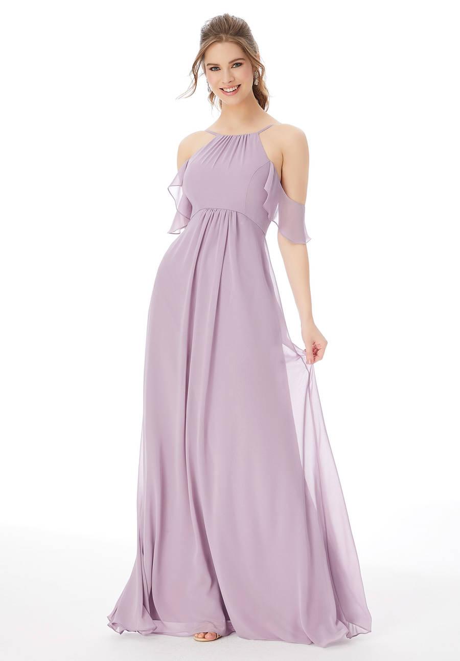Morilee Style 13107 bridesmaid dress