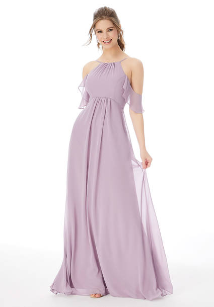 Morilee Style 13107 bridesmaid dress
