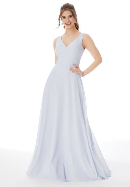 Morilee Style 13108 bridesmaid dress