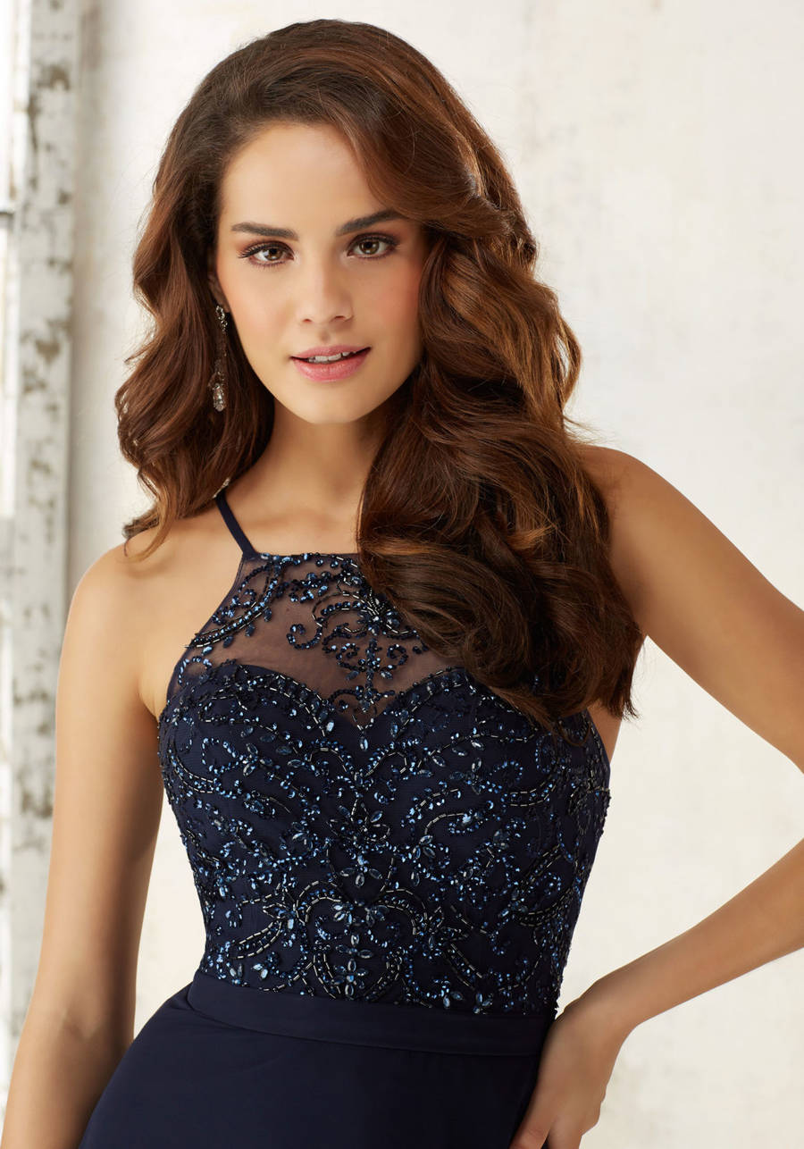Morilee Style 21506 bridesmaid dress