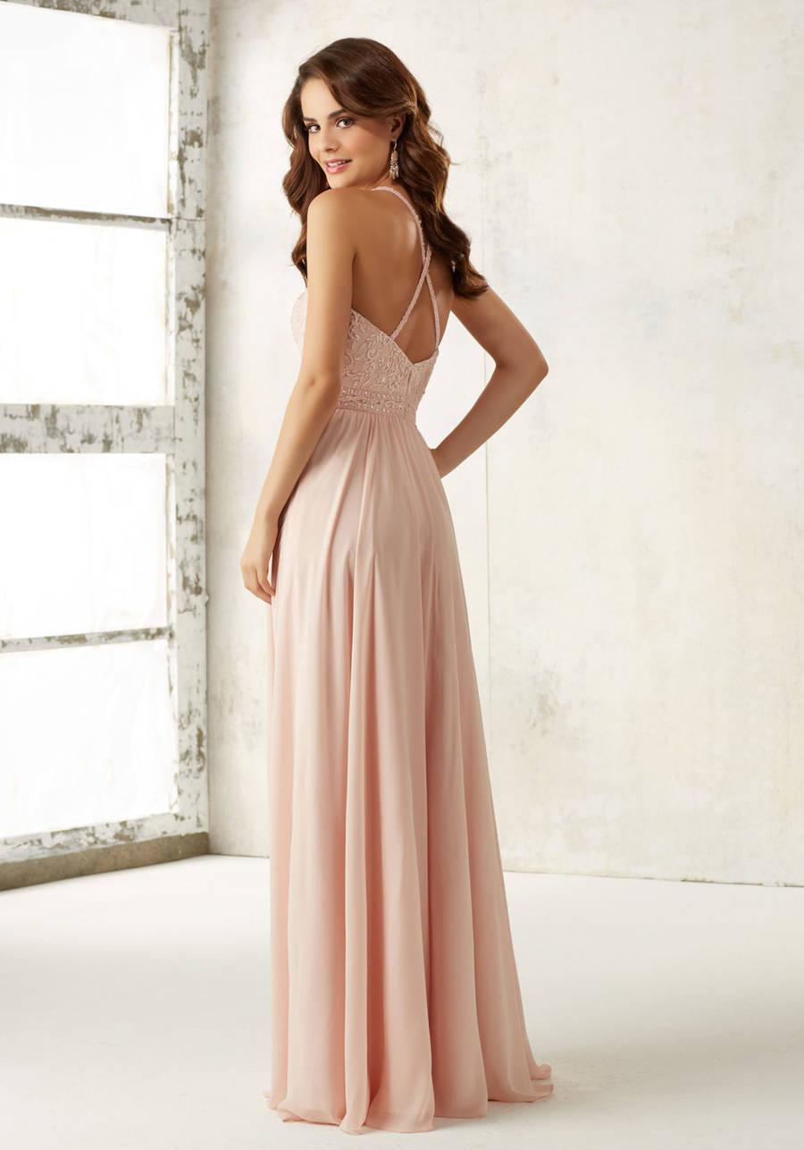Morilee Style 21512 bridesmaid dress