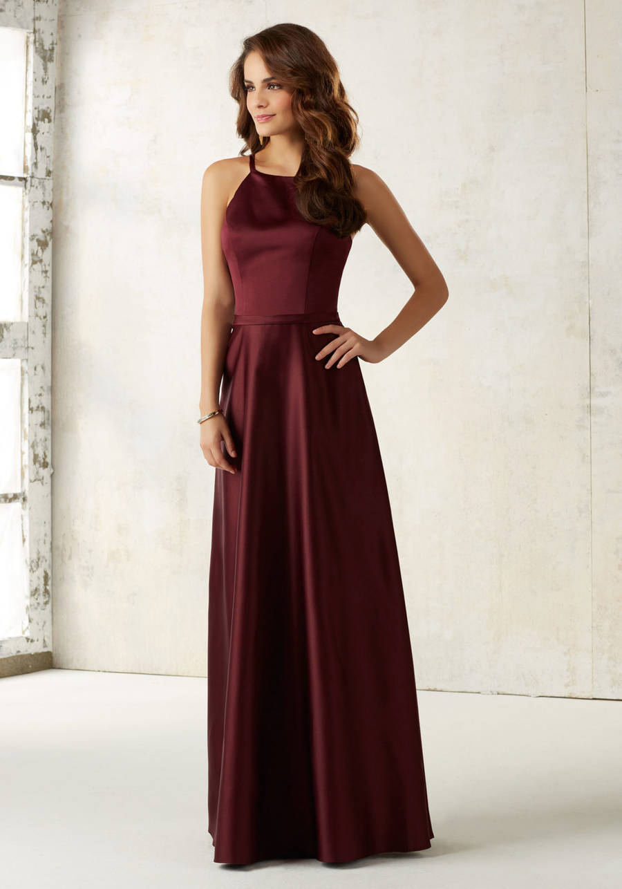 Morilee Style 21517 bridesmaid dress