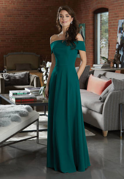 Morilee Style 21596 bridesmaid dress