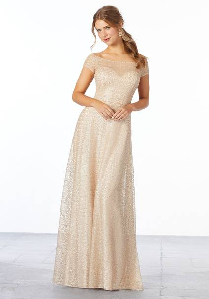 Morilee Style 21652 bridesmaid dress