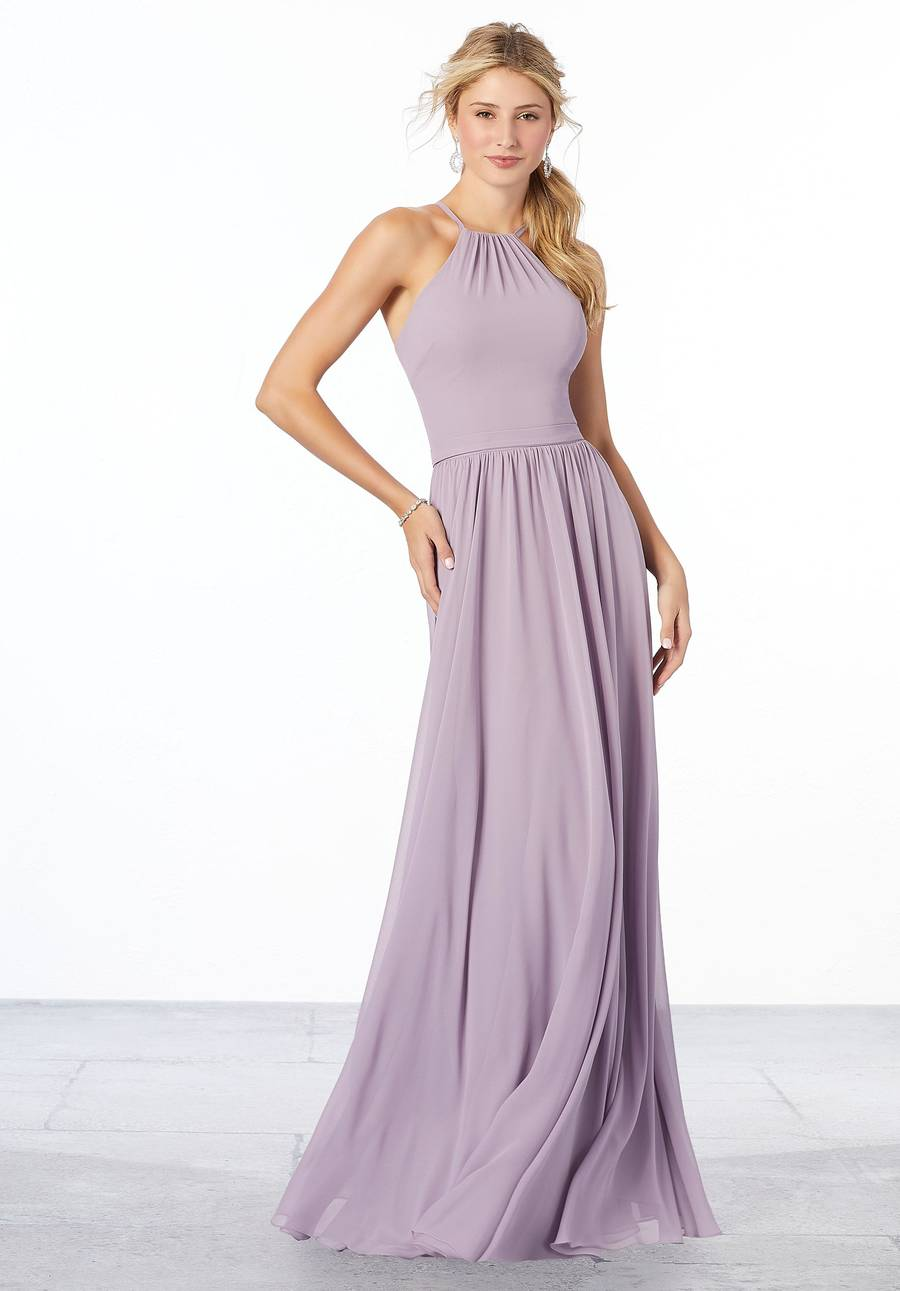 Morilee Style 21653 bridesmaid dress