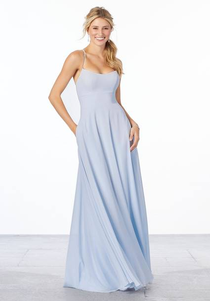 Morilee Style 21655 bridesmaid dress