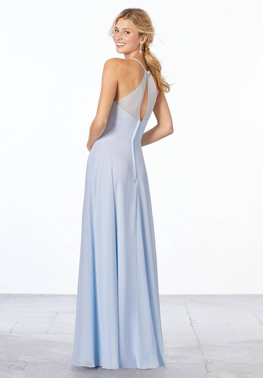 Morilee Style 21655 bridesmaid dress