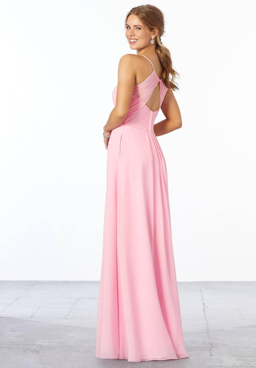 Morilee Style 21658 bridesmaid dress