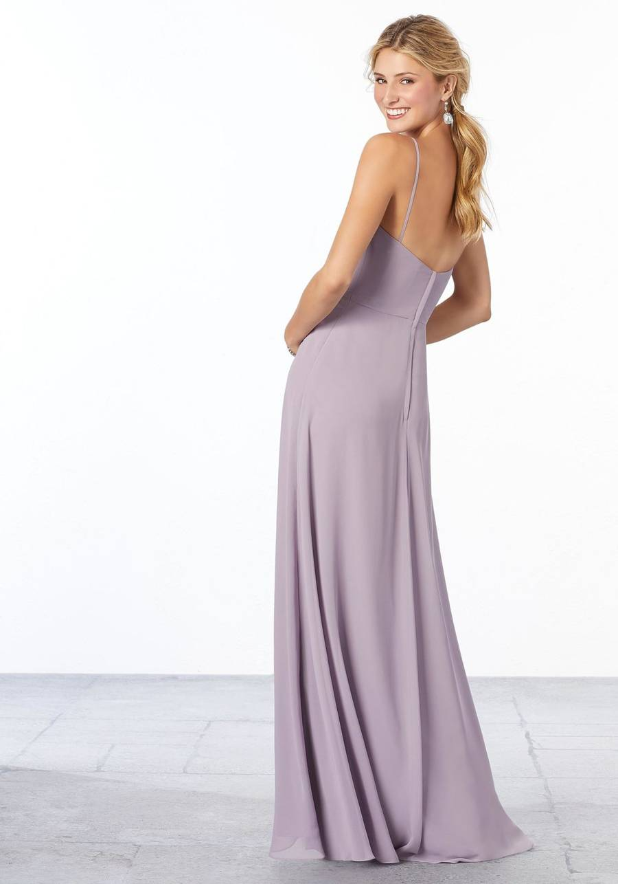 Morilee Style 21659 bridesmaid dress