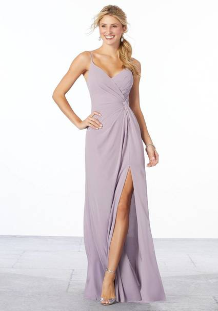 Morilee Style 21659 bridesmaid dress