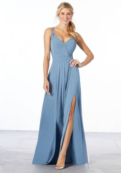 Morilee Style 21661 bridesmaid dress