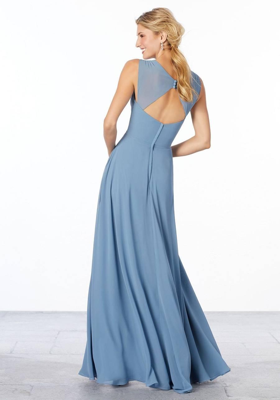 Morilee Style 21661 bridesmaid dress