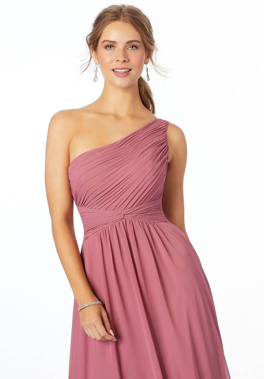Morilee Style 21662 bridesmaid dress