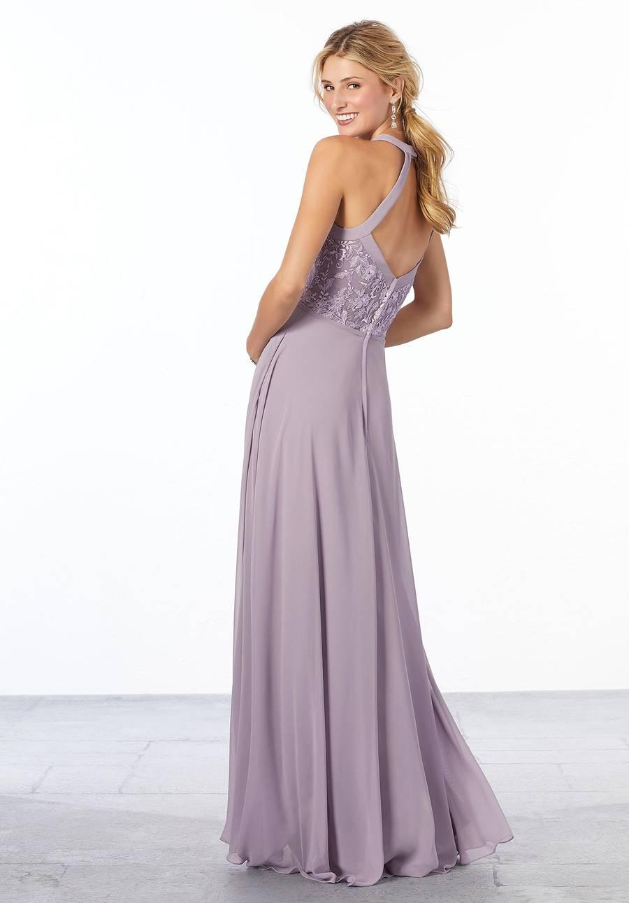 Morilee Style 21665 bridesmaid dress