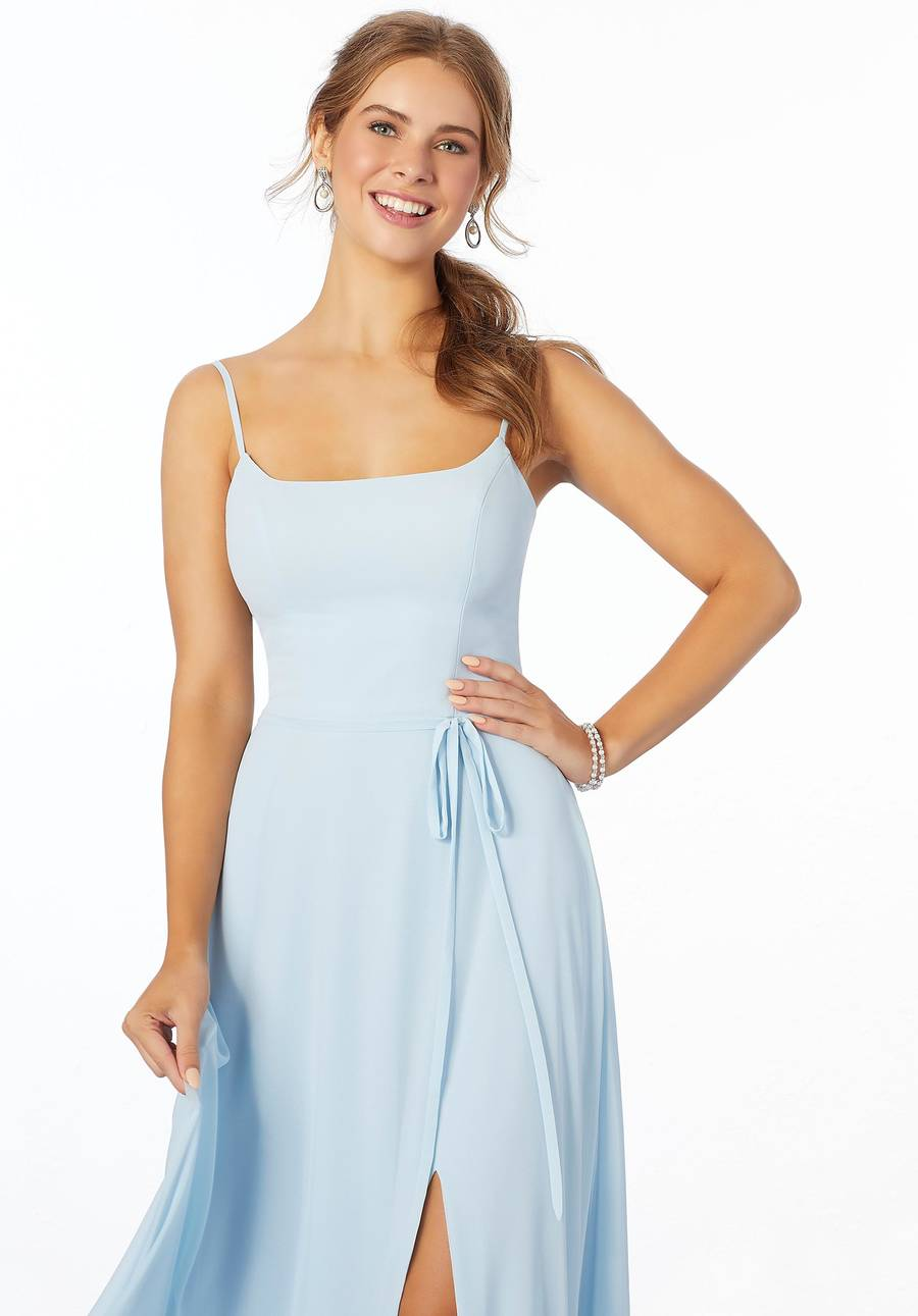 Morilee Style 21668 bridesmaid dress