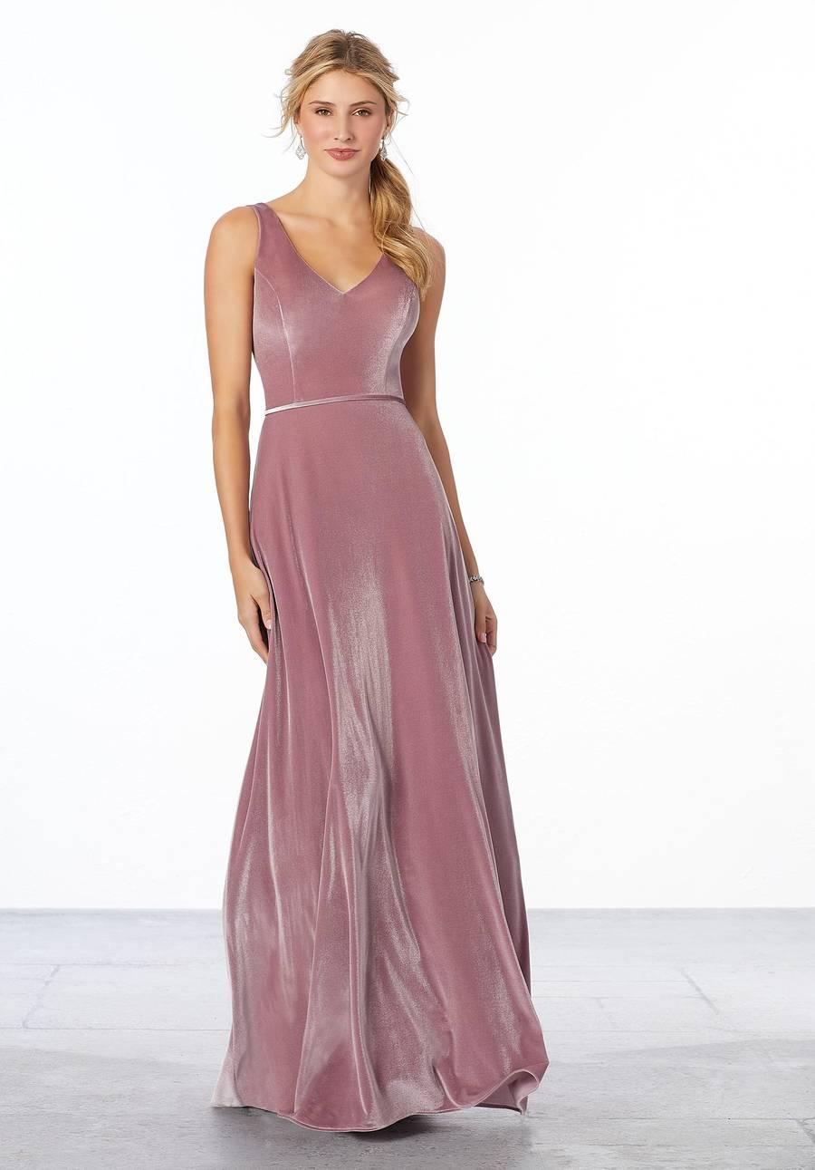 Morilee Style 21669 bridesmaid dress