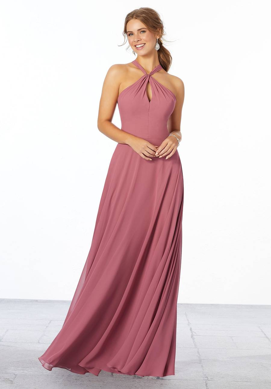 Morilee Style 21670 bridesmaid dress