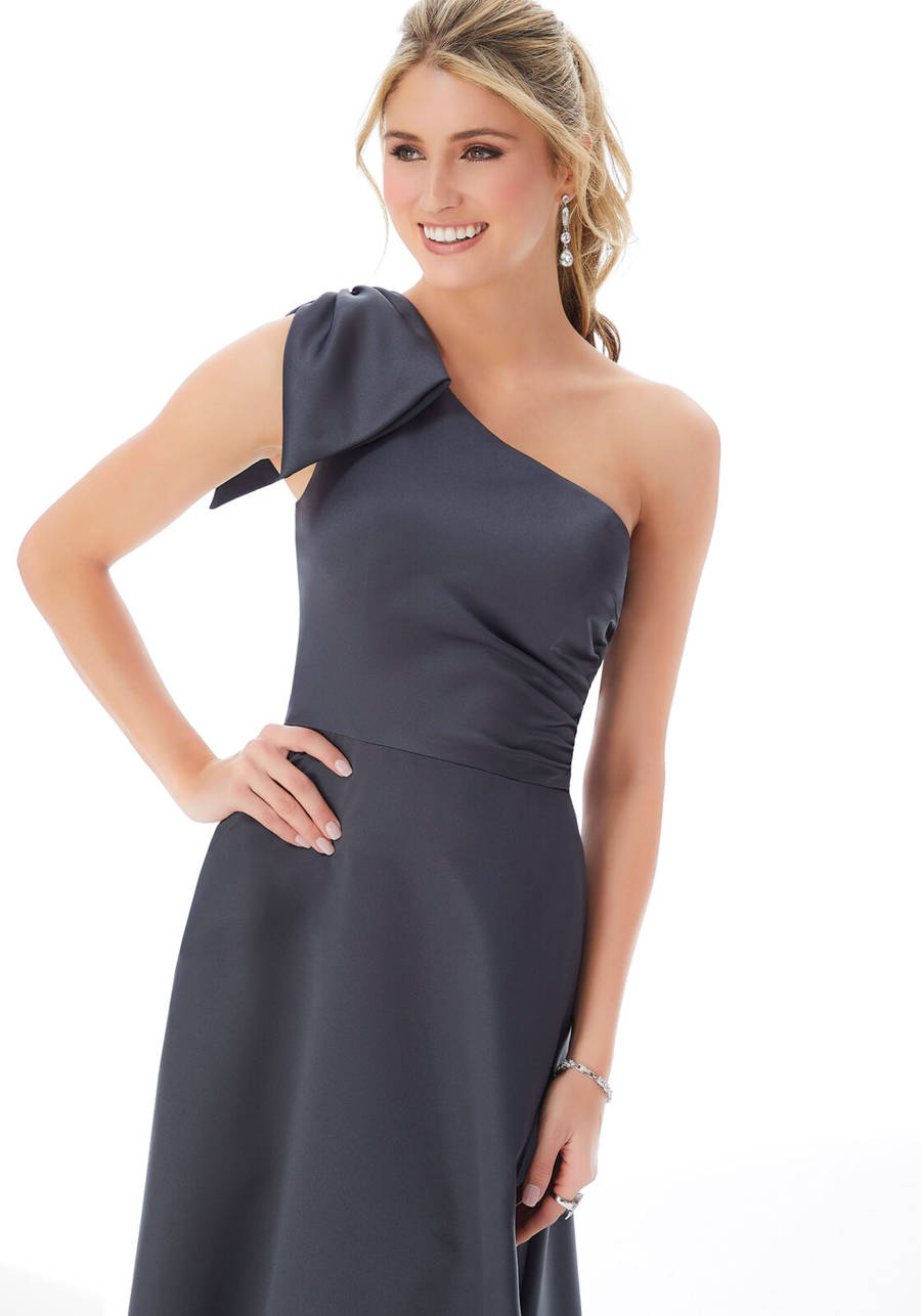 Morilee Style 21682 bridesmaid dress