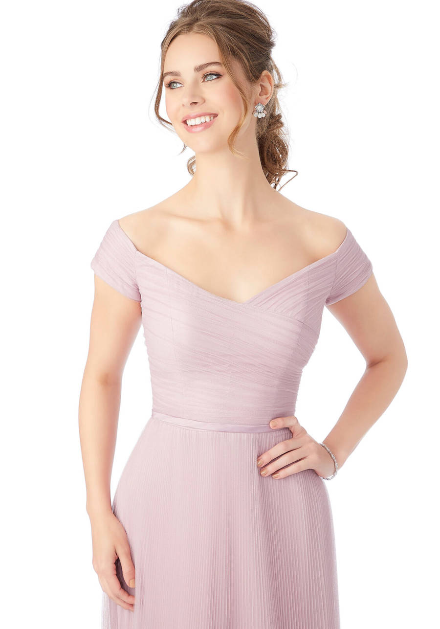 Morilee Style 21683 bridesmaid dress