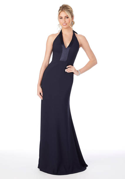 Morilee Style 21684 bridesmaid dress