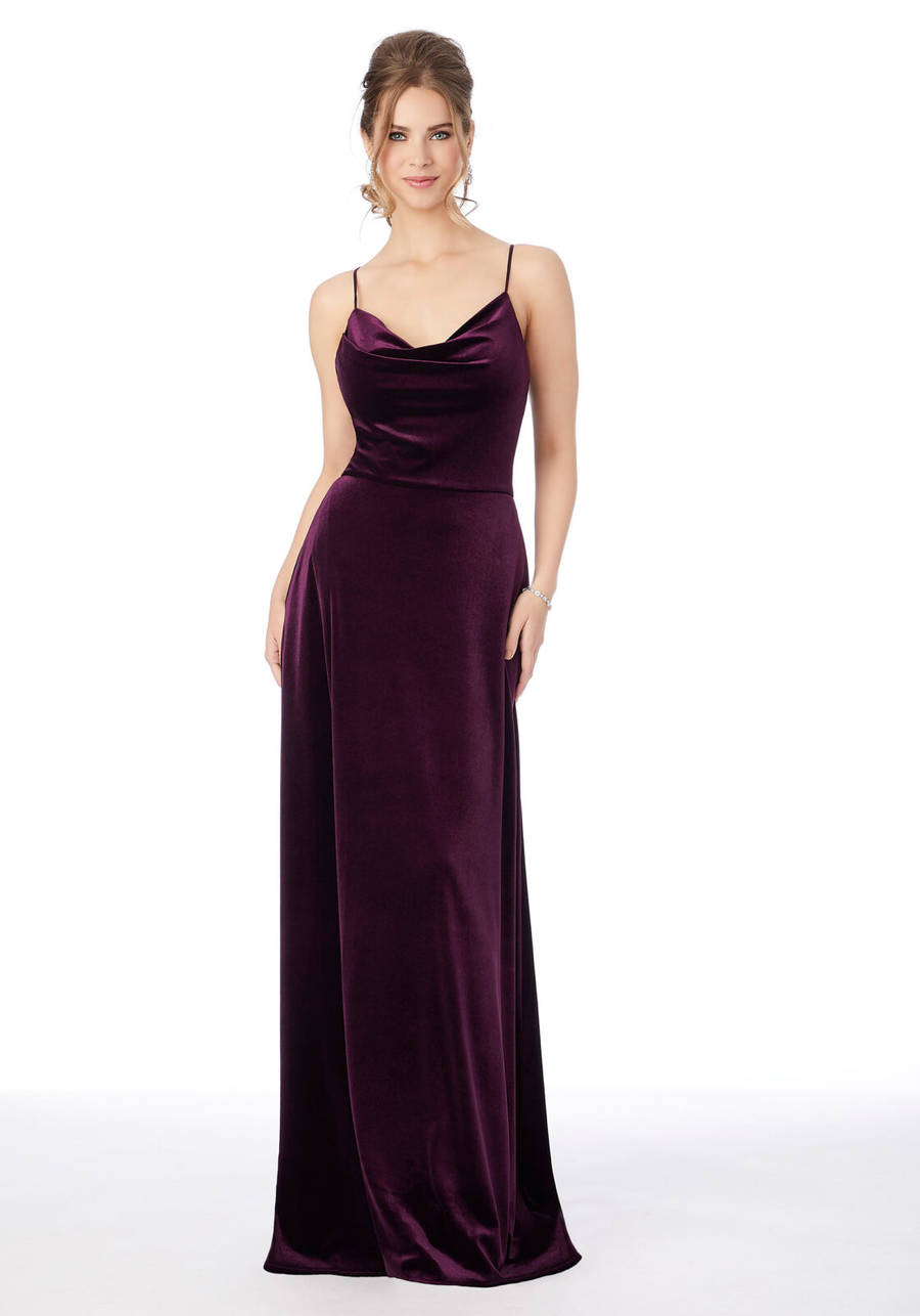 Morilee Style 21685 bridesmaid dress