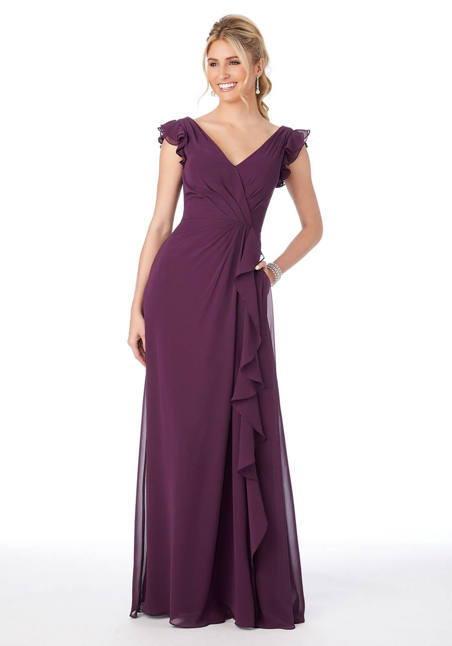 Morilee Style 21686 bridesmaid dress