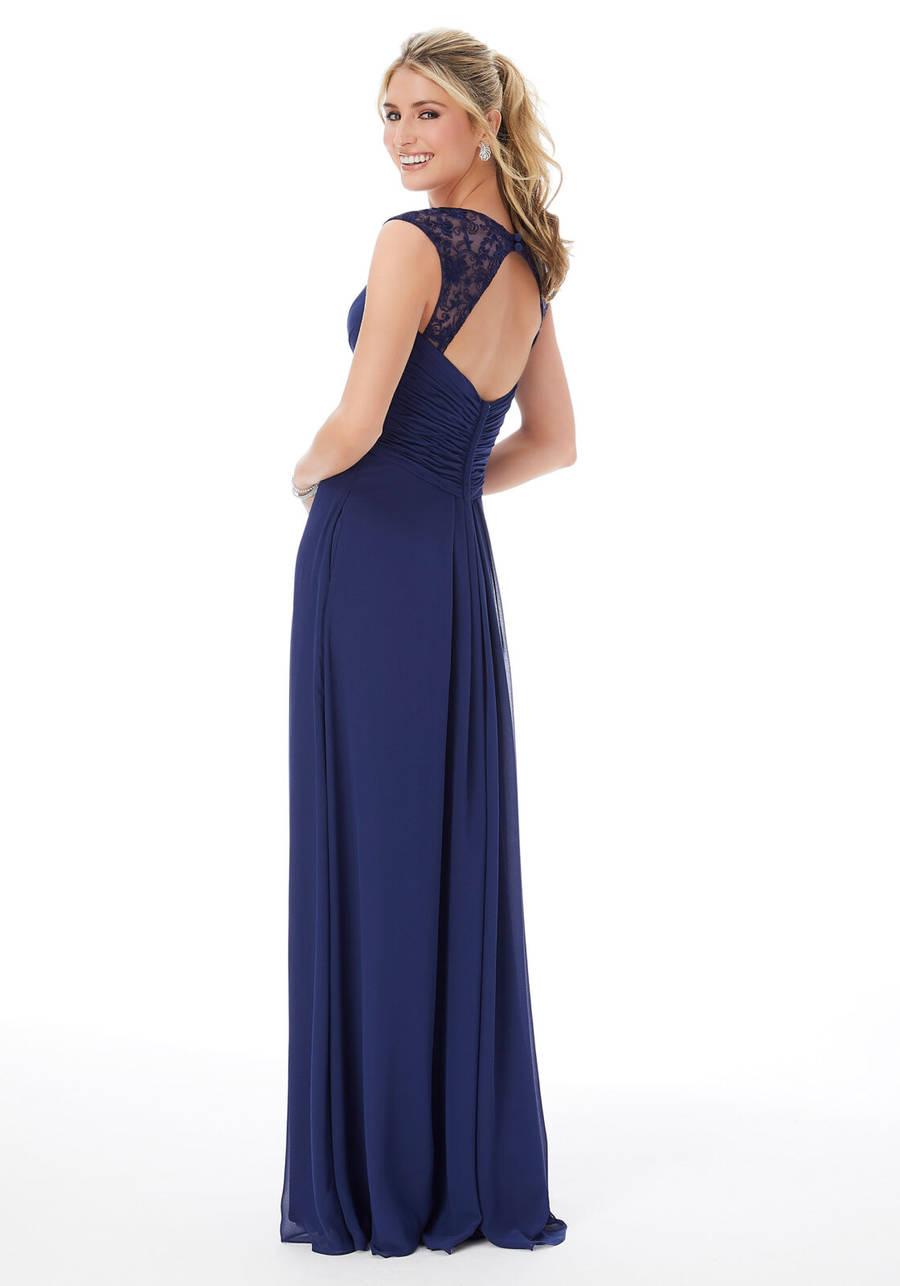 Morilee Style 21687 bridesmaid dress