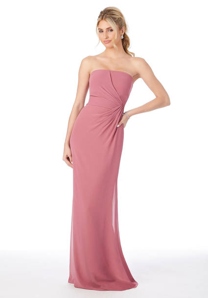 Morilee Style 21688 bridesmaid dress