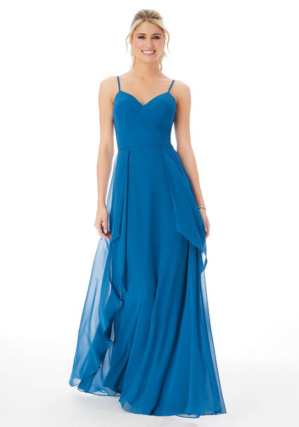 Morilee Style 21689 bridesmaid dress