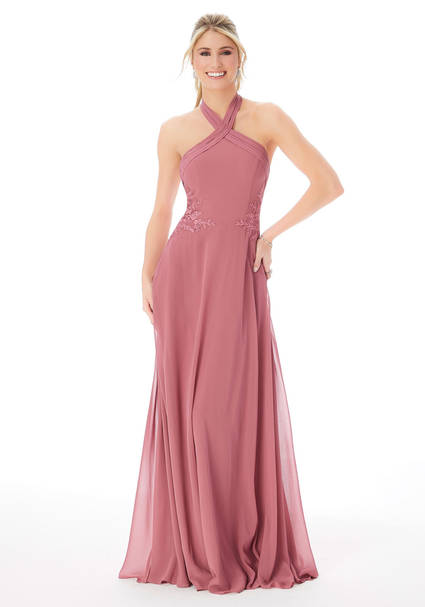 Morilee Style 21693 bridesmaid dress
