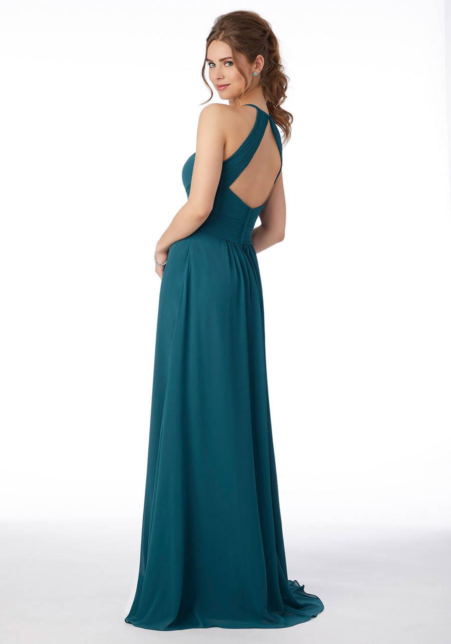 Morilee Style 21695 bridesmaid dress