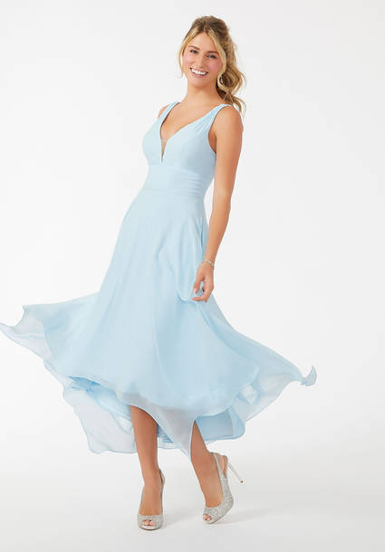 Morilee Style 21701 bridesmaid dress