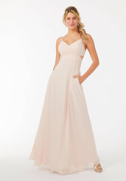 Morilee Style 21702 bridesmaid dress